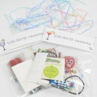 Kits personalizables