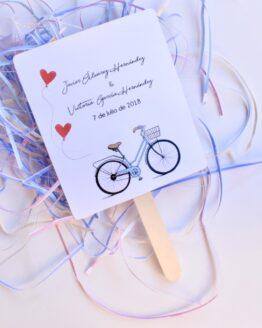 Pai-Pai Bicicleta