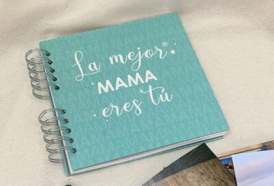La mejor mamá eres tú